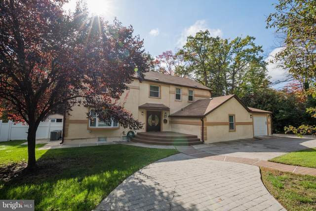 1760 Garwood Drive, CHERRY HILL, NJ 08003 (#NJCD409340) :: Holloway Real Estate Group