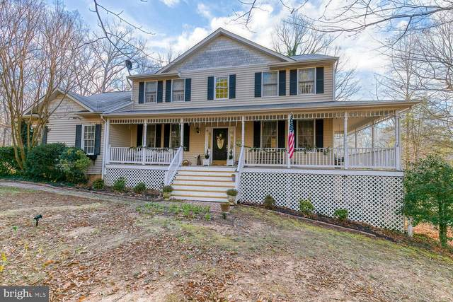 80 Hartlake Drive, FREDERICKSBURG, VA 22406 (#VAST227732) :: Colgan Real Estate