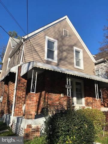 1430 Monroe Street NE, WASHINGTON, DC 20017 (#DCDC499534) :: Pearson Smith Realty
