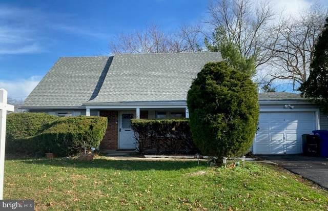 80 New Castle Lane, WILLINGBORO, NJ 08046 (MLS #NJBL387884) :: Parikh Real Estate