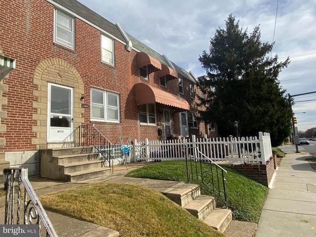 1051 E Cheltenham Avenue, PHILADELPHIA, PA 19124 (#PAPH968806) :: Nexthome Force Realty Partners