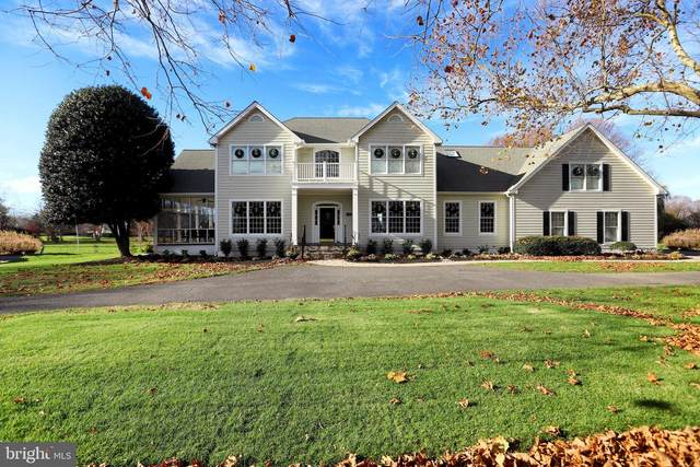 2902 Cox Neck Road E, CHESTER, MD 21619 (#MDQA146170) :: Bright Home Group
