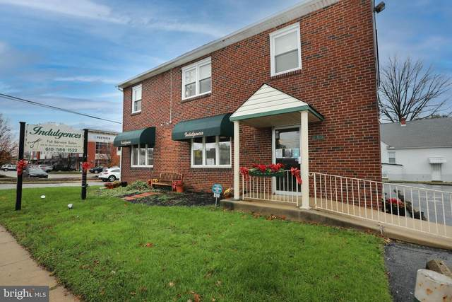 413 W Macdade Boulevard, FOLSOM, PA 19033 (MLS #PADE536200) :: Maryland Shore Living | Benson & Mangold Real Estate