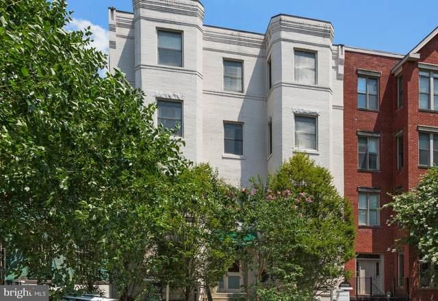 1229 12TH Street NW #2, WASHINGTON, DC 20005 (#DCDC499542) :: Pearson Smith Realty