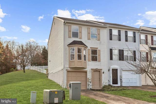 1177 Kelfield Drive, BALTIMORE, MD 21227 (#MDBC514714) :: The Riffle Group of Keller Williams Select Realtors