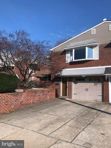 417 Strahle Street, PHILADELPHIA, PA 19111 (#PAPH968838) :: Bowers Realty Group