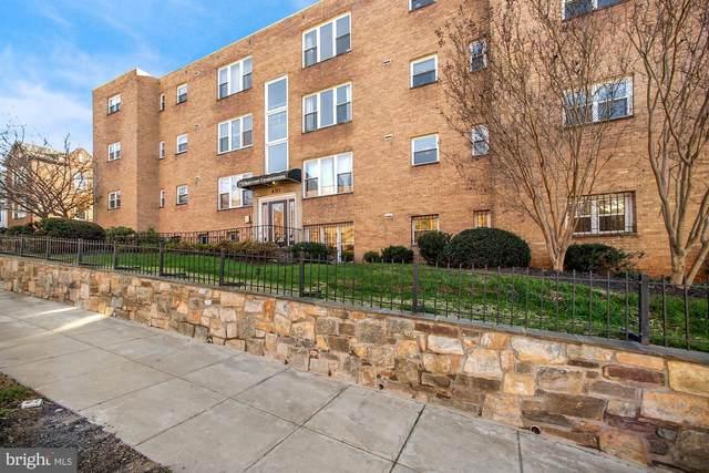401 Evarts Street NE #101, WASHINGTON, DC 20017 (#DCDC499554) :: AJ Team Realty