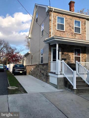 16 Walnut Street, WOODBURY, NJ 08096 (#NJGL268688) :: Holloway Real Estate Group
