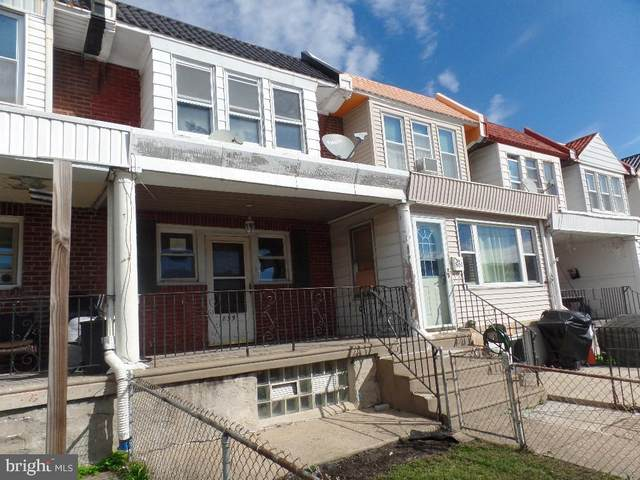 859 Bridge Street, PHILADELPHIA, PA 19124 (#PAPH968856) :: Nexthome Force Realty Partners