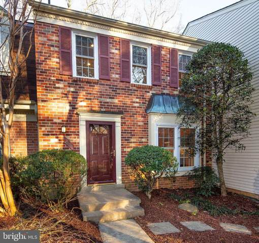 2195 Greenkeepers Court, RESTON, VA 20191 (#VAFX1170986) :: Pearson Smith Realty