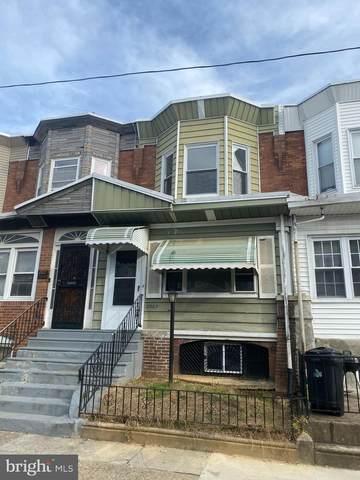 2029 S Frazier Street, PHILADELPHIA, PA 19143 (#PAPH968862) :: Colgan Real Estate