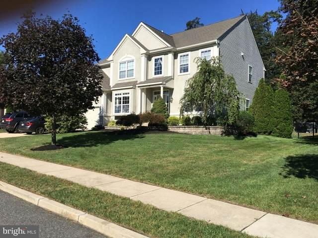14 Ridgeview Road, DELRAN, NJ 08075 (#NJBL387890) :: Jim Bass Group of Real Estate Teams, LLC