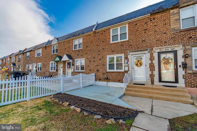 336 Spruce Street, GLENOLDEN, PA 19036 (#PADE536216) :: The Mike Coleman Team