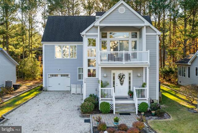 178 Teal Circle, OCEAN PINES, MD 21811 (#MDWO118844) :: Bright Home Group