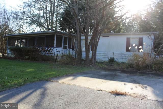 19728 Queen Lane #13125, REHOBOTH BEACH, DE 19971 (#DESU174180) :: Bright Home Group
