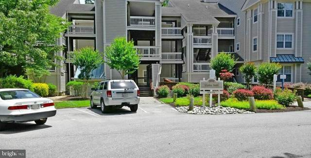 1104 Back Creek Loop, SOLOMONS, MD 20688 (#MDCA180122) :: The Piano Home Group