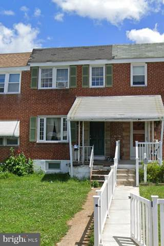 326 Arden Road W, BALTIMORE, MD 21225 (#MDAA454374) :: Great Falls Great Homes