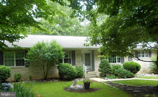 4745 Shady Hill Lane, WALDORF, MD 20601 (#MDCH219988) :: The Sky Group