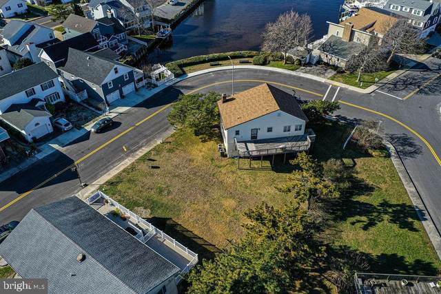 Lot #7 Twin Tree Road, OCEAN CITY, MD 21842 (#MDWO118846) :: Network Realty Group