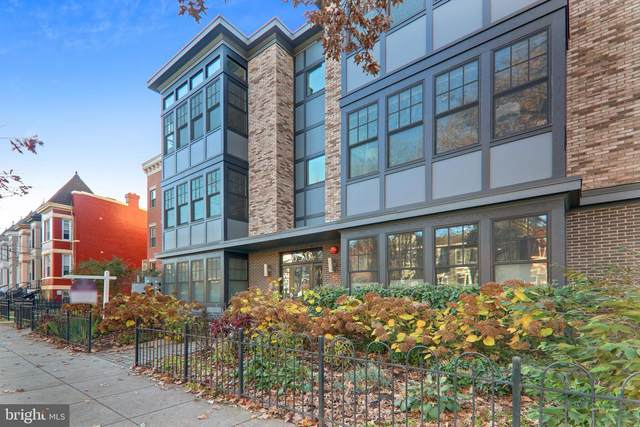 630 14TH Street NE #1, WASHINGTON, DC 20002 (#DCDC499572) :: Certificate Homes