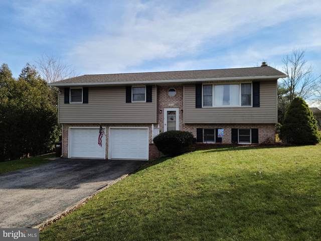 1950 Quigley Drive, CHAMBERSBURG, PA 17202 (#PAFL176964) :: The Redux Group