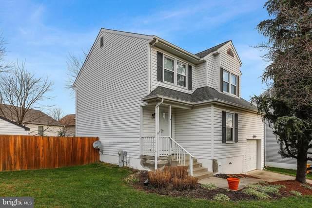 14 Greenknoll Boulevard, HANOVER, MD 21076 (#MDAA454382) :: Boyle & Kahoe Real Estate