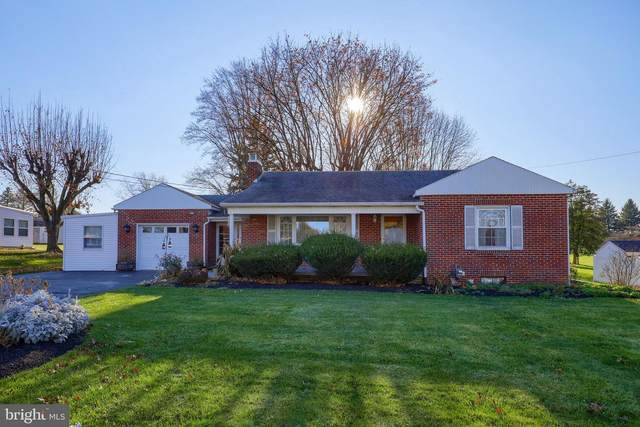3470 Carlisle Road, DOVER, PA 17315 (#PAYK150040) :: The Joy Daniels Real Estate Group
