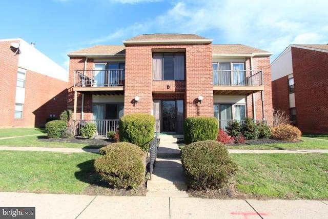 2089 Welsh Road D3, PHILADELPHIA, PA 19115 (#PAPH968912) :: The Dailey Group