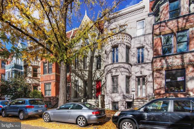 1723 Riggs Place NW, WASHINGTON, DC 20009 (#DCDC499594) :: The Redux Group