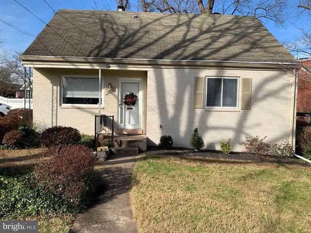 8900 Ewing Drive, BETHESDA, MD 20817 (#MDMC737188) :: V Sells & Associates | Compass