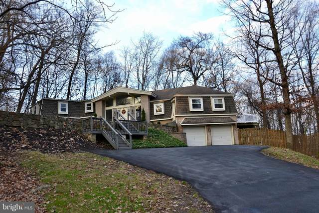 138 Gypsy Lane, KING OF PRUSSIA, PA 19406 (#PAMC677696) :: Crossroad Group of Long & Foster