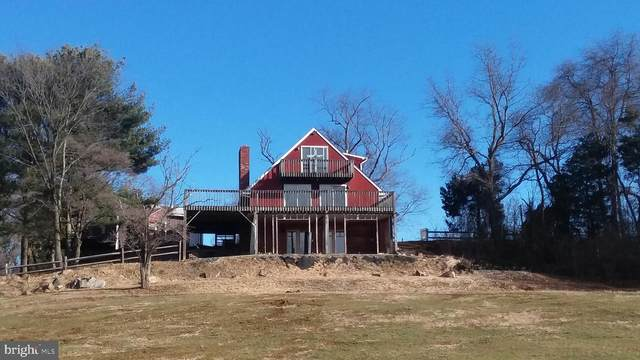 137 Chesterfield Arneytown Road, WRIGHTSTOWN, NJ 08562 (#NJBL387902) :: Jim Bass Group of Real Estate Teams, LLC