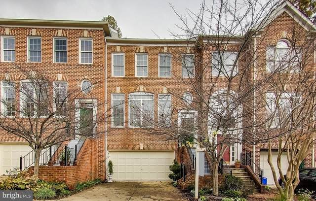 1029 Grand Oak Way, ROCKVILLE, MD 20852 (#MDMC737196) :: Certificate Homes