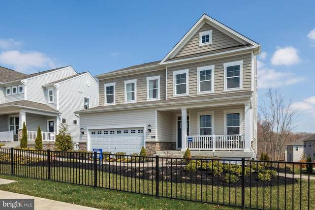 1106 Up And Over Lane, ABERDEEN, MD 21001 (#MDHR254888) :: Advance Realty Bel Air, Inc