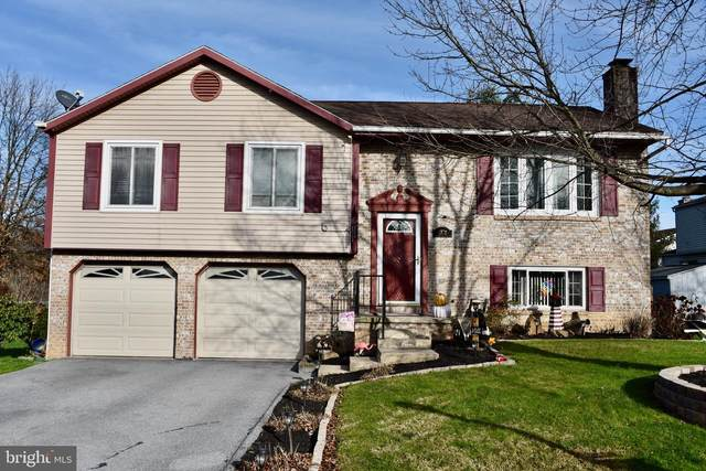 1307 Old Hickory Lane, LEBANON, PA 17046 (#PALN117142) :: The Heather Neidlinger Team With Berkshire Hathaway HomeServices Homesale Realty