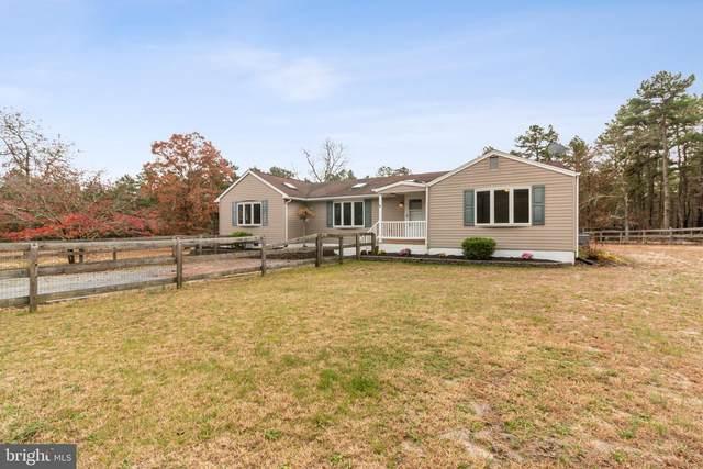 1300 Route 532, CHATSWORTH, NJ 08019 (#NJBL387906) :: Jim Bass Group of Real Estate Teams, LLC