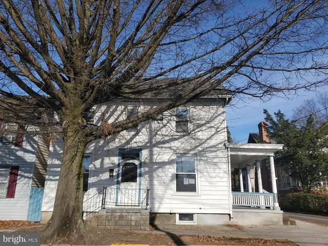 142 E Main Street, HUMMELSTOWN, PA 17036 (MLS #PADA128372) :: Parikh Real Estate