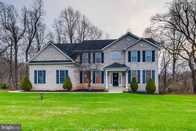 332 Delight Meadows Road, REISTERSTOWN, MD 21136 (#MDBC514756) :: Advance Realty Bel Air, Inc