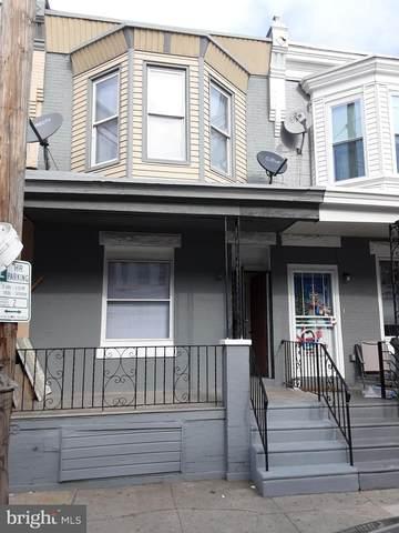 5131 Ludlow Street, PHILADELPHIA, PA 19139 (#PAPH968980) :: Bob Lucido Team of Keller Williams Integrity