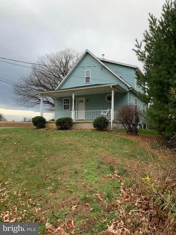 666 N Church Road, WERNERSVILLE, PA 19565 (#PABK371190) :: Boyle & Kahoe Real Estate