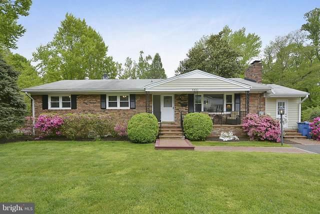 4425 Neptune Drive, ALEXANDRIA, VA 22309 (#VAFX1171076) :: Potomac Prestige