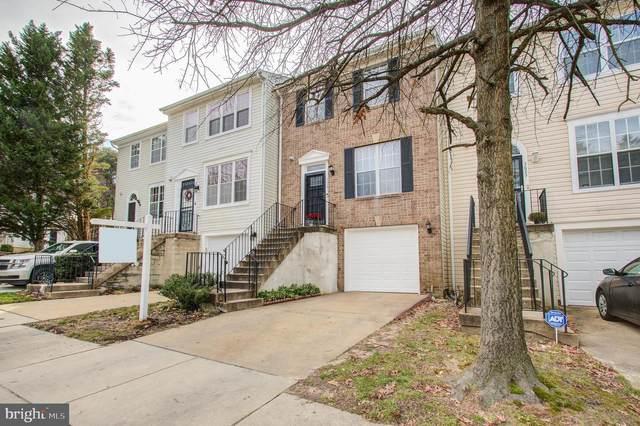 3625 Wood Creek Drive, SUITLAND, MD 20746 (#MDPG590642) :: Certificate Homes