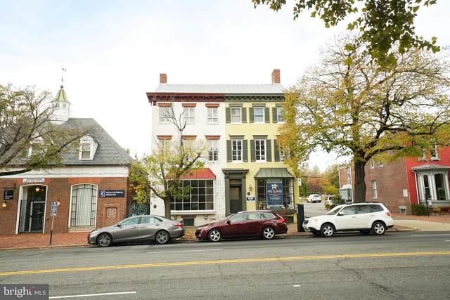 323 S Washington Street, ALEXANDRIA, VA 22314 (#VAAX254040) :: Tom & Cindy and Associates