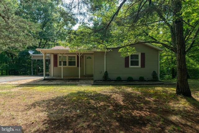 83 Southern View Drive, STAFFORD, VA 22554 (#VAST227750) :: The Redux Group