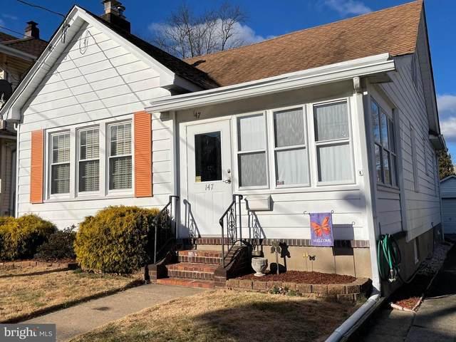 147 Churchill, HAMILTON, NJ 08610 (#NJME305626) :: Holloway Real Estate Group