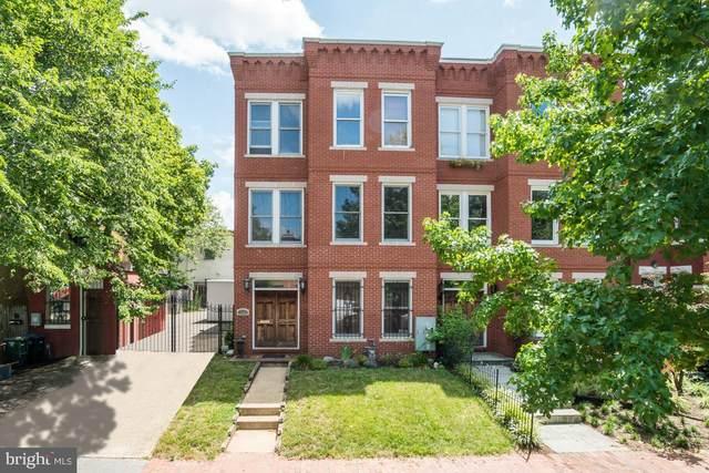 302 12TH Street SE, WASHINGTON, DC 20003 (#DCDC499630) :: Certificate Homes