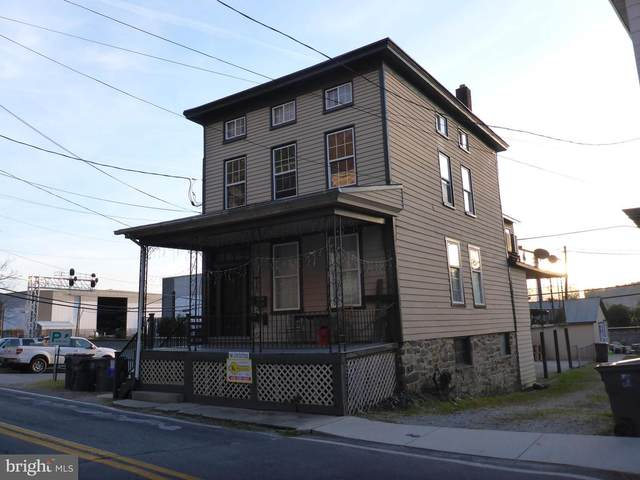 43 Main Street S, PORT DEPOSIT, MD 21904 (#MDCC172516) :: The Dailey Group