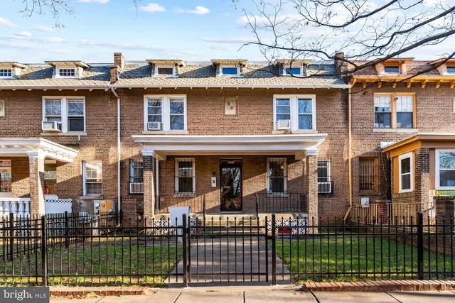 4017 Kansas Avenue NW, WASHINGTON, DC 20011 (#DCDC499634) :: Certificate Homes