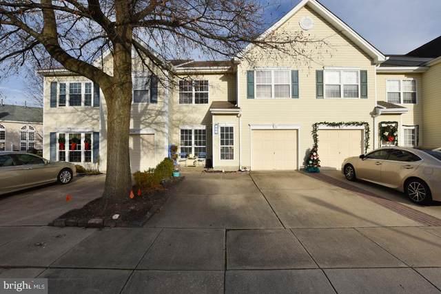703 Doral Drive, BLACKWOOD, NJ 08012 (#NJCD409384) :: Holloway Real Estate Group