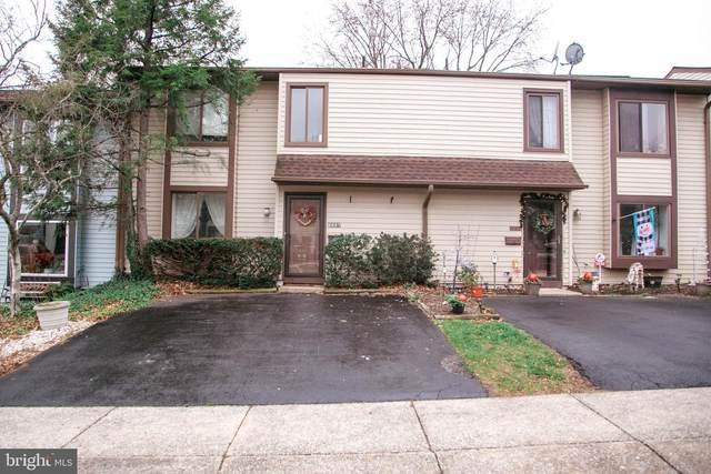 2637 Gateway Drive, HARRISBURG, PA 17110 (#PADA128380) :: Premier Property Group